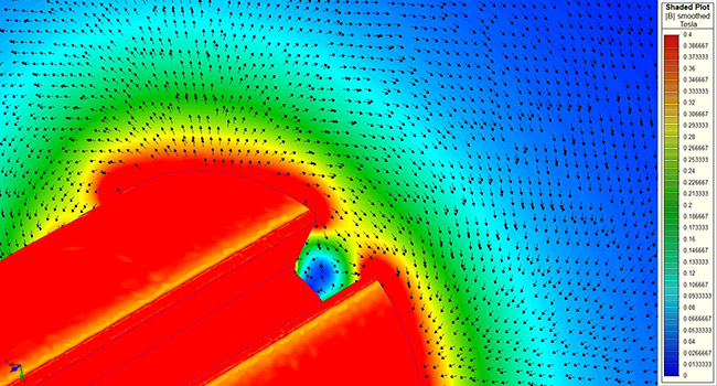 Boilermag CFD Capability
