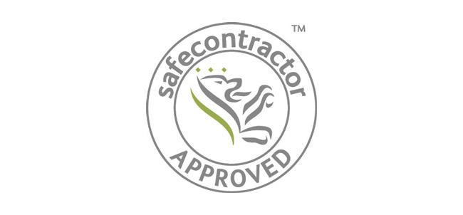 Safecontarctor Accreditation Logo