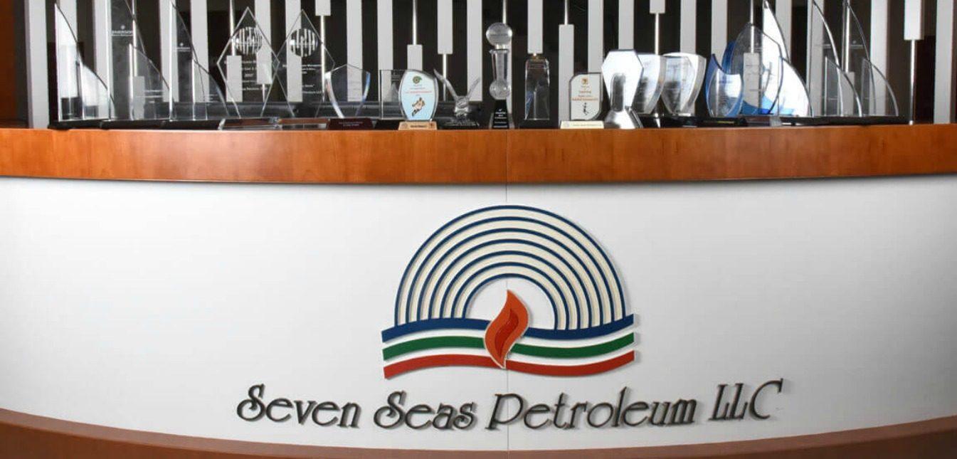 Seven Seas Petroleum LLC Represents UltraFiltrex Pipeline Filtration in Oman