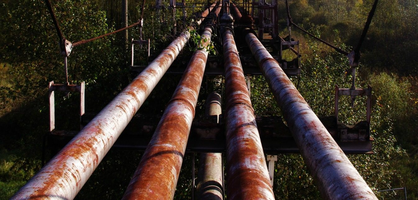 Study Reveals $1.4 billion Annual Corrosion Costs for Oil and Gas Industry